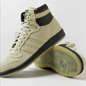 Adidas Originals Top Ten High sneakers FV4928 Sz 7